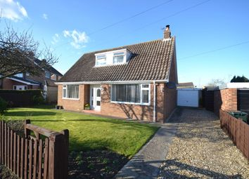 Thumbnail 3 bedroom bungalow for sale in Manor Park, Broughton, Malton