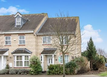 3 bed end terrace house to rent in Lucerne Avenue, Bicester OX26