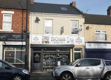 Thumbnail Commercial property for sale in Boss Hair, 5 Tyne View, Lemington