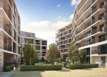 Thumbnail 1 bed flat for sale in Wing, Camberwell Road, Camberwell, London