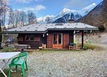 Thumbnail 3 bed chalet for sale in Les Houches, 74310, France