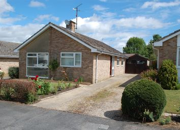 Thumbnail 3 bed detached bungalow to rent in New Road, Hailey, Witney