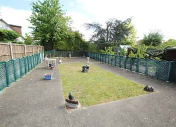 Thumbnail 2 bed bungalow for sale in Montgomery Close, Sidcup, Kent