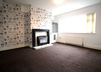Thumbnail 2 bed semi-detached house to rent in Ashfield Gardens, Wallsend