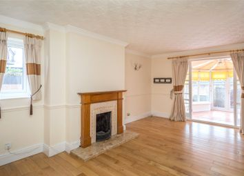 Thumbnail 3 bed end terrace house to rent in Pasture Way, Wistow, Selby