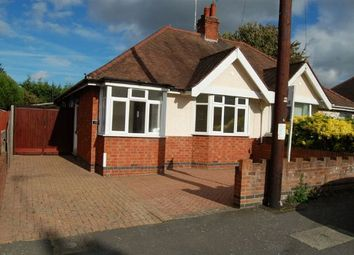 Thumbnail 2 bed semi-detached bungalow for sale in Whiteland Road, The Headlands, Northampton