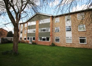 Thumbnail 2 bed flat for sale in Caroline Court, Bath Road, Reading