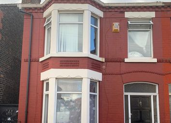 3 bed terraced house for sale in Long Lane, Wavertree, Liverpool L15