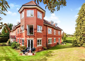 Thumbnail 2 bed penthouse for sale in The Avenue, Executive Penthouse Apartment, Tadworth