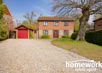 Thumbnail 4 bed detached house for sale in Colin Mclean Road, Dereham
