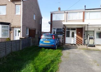 Thumbnail 3 bedroom end terrace house for sale in Compton Road, Coventry