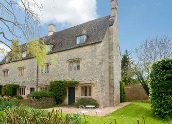 Thumbnail 2 bed cottage to rent in Aldsworth, Cheltenham
