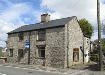 Thumbnail 2 bed cottage for sale in Hernstone Lane, Peak Forest, Derbyshire