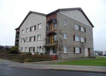 Thumbnail 2 bed flat for sale in Sycamore Row, Fraserburgh