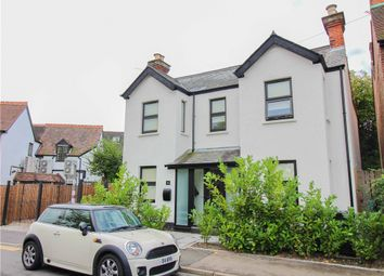 Thumbnail 4 bedroom detached house for sale in School Road, Sunninghill, Berkshire