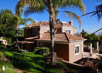 Thumbnail 3 bed villa for sale in Pé Do Cerro, Santa Bárbara De Nexe, Faro, East Algarve, Portugal