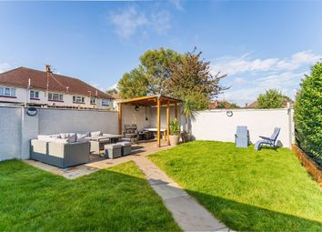 Thumbnail 2 bed flat for sale in Trinidad Crescent, Poole, Dorset