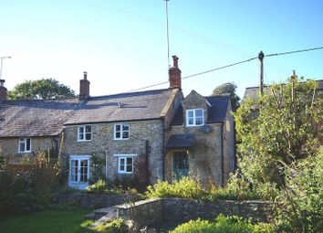 Thumbnail 2 bed cottage for sale in Kale Street, Batcombe, Shepton Mallet