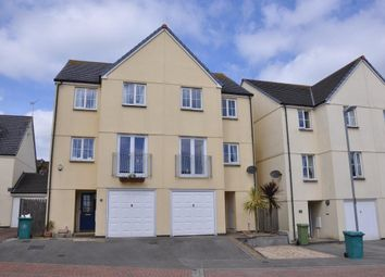 Thumbnail 4 bed property to rent in Swans Reach, Swanpool, Falmouth