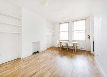 Thumbnail 1 bed flat to rent in Chalcot Gardens, London