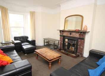 Thumbnail 4 bed maisonette to rent in Holmwood Grove, Jesmond, Newcastle Upon Tyne