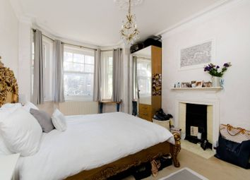 Thumbnail 3 bed flat for sale in Smyrna Road, West Hampstead