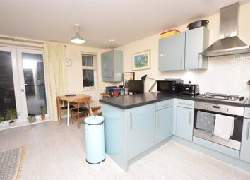 Thumbnail 1 bed flat to rent in Fff St Francis Road, Bristol