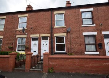 Thumbnail 2 bed property to rent in Palmer Street, Wrexham