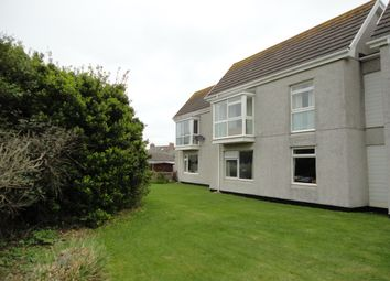 Thumbnail 2 bed flat to rent in Josephs Court, Perranporth