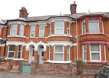 Thumbnail 3 bed terraced house for sale in Park Terrace, Dovercourt, Harwich