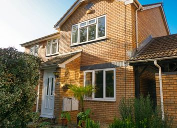 Thumbnail 2 bed semi-detached house for sale in Beckgrove Close, Pengam Green, Cardiff
