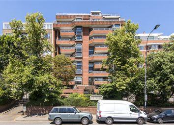 Park St. James, St. James's Terrace, London NW8