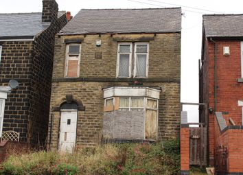 Thumbnail 2 bed detached house for sale in Mortomley Lane, High Green, Sheffield