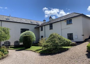Thumbnail 3 bed detached house for sale in Warnicombe Lane, Warnicombe, Tiverton