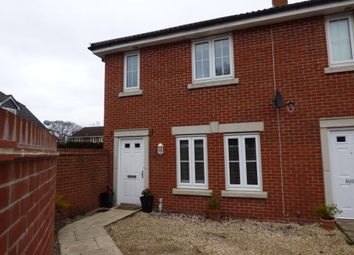 Thumbnail 3 bed semi-detached house for sale in St Contest Way, Marchwood