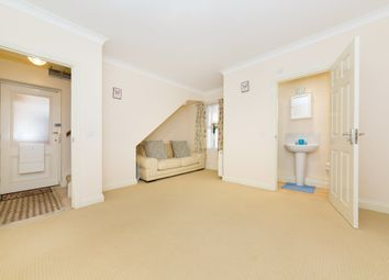 Thumbnail 2 bed maisonette for sale in Lower King Street, Royston