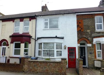 Thumbnail 2 bed terraced house for sale in Priory Hill, Dover, Kent