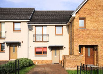 Thumbnail 2 bedroom terraced house for sale in Inchfad Drive, Glasgow