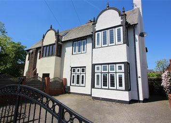 Thumbnail 3 bed property for sale in Carlton Avenue, Barrow In Furness