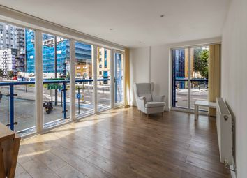 Thumbnail 2 bed flat for sale in Saturn House, Wise Road, London