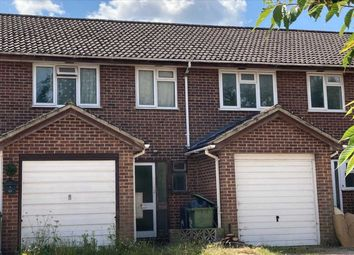 Thumbnail 3 bed terraced house for sale in Manica Close, Bordon