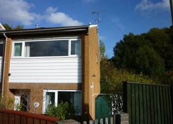 Thumbnail 2 bed semi-detached house to rent in Barton Drive, Newton Abbot