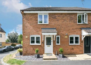 2 bed semi-detached house for sale in Ringtail Close, Irthlingborough NN9