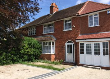 Thumbnail 3 bed semi-detached house to rent in Winser Drive (Private Road), Reading