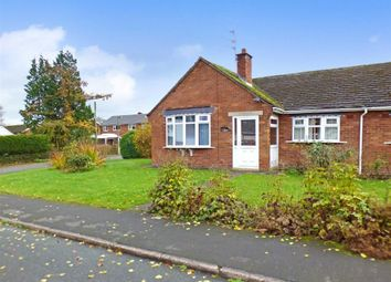 Thumbnail 2 bed property for sale in Orchard Close, Middlewich