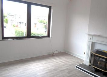 Thumbnail 3 bed flat to rent in Taranty Road, Forfar