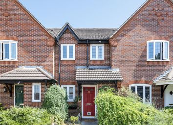 Thumbnail 2 bed terraced house for sale in Saddlebrook Park, Sunbury-On-Thames