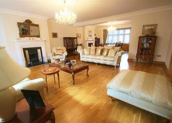 Thumbnail 6 bed detached house for sale in Broad Walk, Winchmore Hill, Winchmore Hill