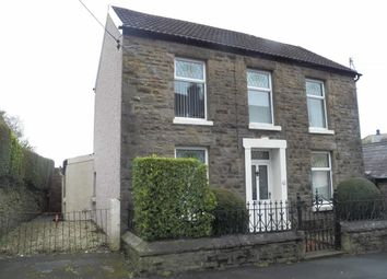 Thumbnail 3 bedroom detached house for sale in Bank Road, Llangennech, Llanelli