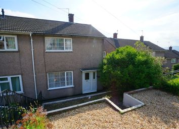 Thumbnail 2 bed semi-detached house for sale in Elm Drive, Risca, Newport